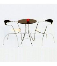 โต๊ะอาหาร MONICA/W