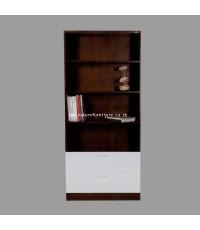 ตู้เอนกประสงค์ 4 ชั้น 2 ลิ้นชัก CNC-302