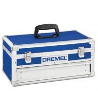 กล่องใส่เครื่องมือ DREMEL