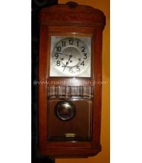 นาฬิกา 3 ลาน /กระจกเจียร / Junghans / เยอรมัน+++ขายแล้ว+++
