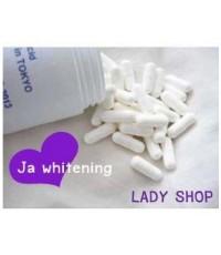 """""""Ja whitening"""