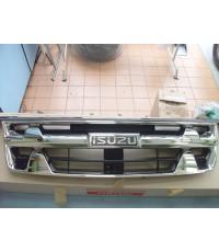 กระจังหน้า ISUZU D-max Super Platinum (มือ1และมือ2)
