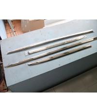 กันกระแทก โครเมี่ยม Super Platinum(CABและCAB4)