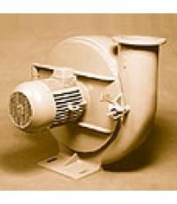 Elektror FD Range โบลเวอร์ออกแบบพิเศษสำหรับขนส่งวัสดุโดยเฉพาะ