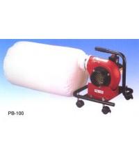 แนะนำเครื่องดูดฝุ่นใช้ในโรงงานอุตสาหกรรม