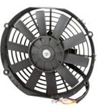 IN-LINE AXIAL FAN MODEL TA-12