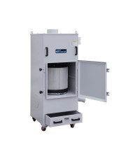 PROFESSIONNAL INDOOR 3HP or 5HP DUST COLLECTOR - UB-505CK