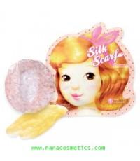 Pre Order Etude Silk Scarf Double Care Hair Mask 3,500w