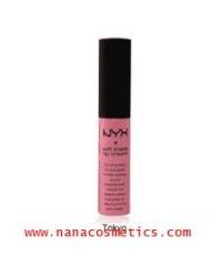 NYX Soft Matte Lip Cream Tokyo (SMLC03)