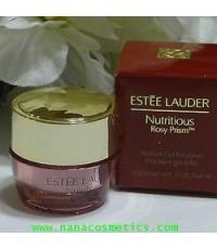 Estee Lauder Nutritious Rosy Prism Radiant Gel Emulsion 5ml.