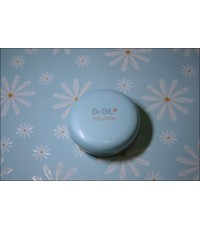 Etude Dr. Oil Solution Anti Shine Finish Pact (No Box)
