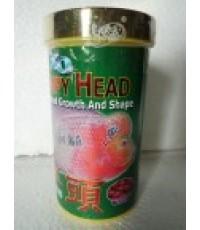 XO HUMPY HEAD 100 g เม็ดกลาง