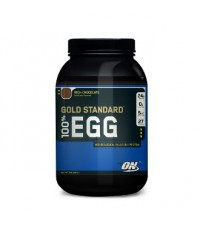 Optimum Egg Protein