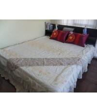 ผ้าคาดเตียง