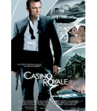 007 : Casino Royale
