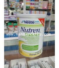 นมนิวเทรนบาลานซ์ (Nutren Balance)