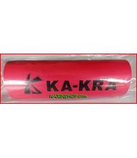 นวมแฮนด์ KA-KRA มีสีแดง