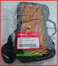 ไส้กรองอากาศแท้ HONDA-WAVE 125 , WAVE 100(2005)