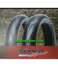 ยางนอก IRC ลาย iZ-S Supersport เบอร์ 130/70-17T/L