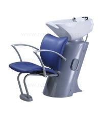 เตียงสระผม Shampoo chair  อุปกรณ์เปิดร้านเสริมสวยราคาส่ง