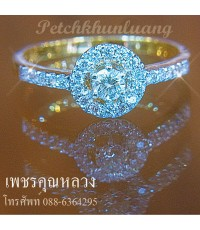 แหวนเเพชร..แหวนหมั้น..แหวนแต่งงาน..ของขวัญ..ของฝาก..เพชรคัดน้ำงามเล่นไฟดีสุดสุดค่ะ**