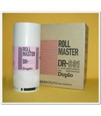 MASTER DUPLO รุ่น DR831 A4