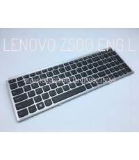 KEYBOARD IBM-LENOVO คีย์บอร์ด LENOVO Z500 Z500A Z500G EN