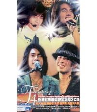 Concert F4 Fantasy4ever in HK