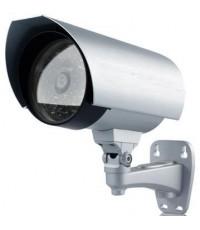 KPC148E H.R Color CCD IR Camera