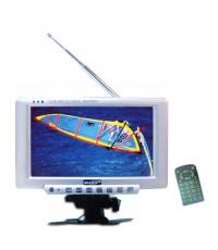 ZL-TV-707T // TV&MONITOR ขนาด 7 นิ้ว จอ LCD