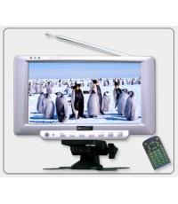 TV-N70 :: ทีวีและมอนิเตอร์ขนาด 7 นิ้ว จอดิจิตอล LCD เป็นผลิตภัณท์ของ ZULEX ครับ