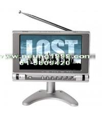 "TV/MONITOR 7"" TFT LCD  ::ZULEX    ZL-707::"