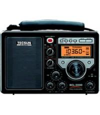BCL-3000:::FM/AM/SW World Band