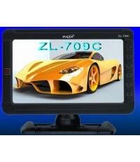 TV/MONITOR ทีวีจอตั้ง รุ่น TV-709C เป็นผลิตภัณท์ของZulex
