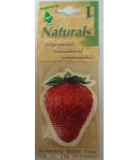 น้ำหอมต้นไม้ - Naturals Strawberry