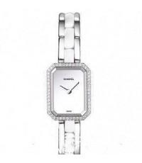 นาฬิกา Chanel Premier Ceramic Mirror Lady 19 mm.