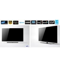 LED TV SAMSUNG 2011 NEW MODEL รุ่น UA40D5000 Cystal Design HyperReal Engine โทร 024463881 0844579794