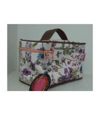 กระเป๋าเครื่องสำอาง Gusto size L แนวนอน