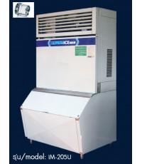 เครื่องผลิตน้ำแข็งยูนิต (ถ้วยใหญ่) รุ่น IM-205U