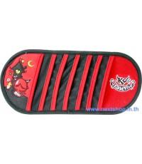 กระเป๋าติดที่บังแดด Kid devil 05