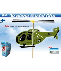 HC-034 RP OH06 HELICOPTER