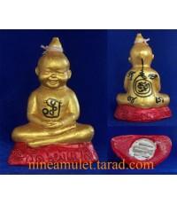 กุมารทองเรียกทรัพย์ หลวงพ่อสมชาย วัดไผ่แปลกแม่ สุพรรณบุรี