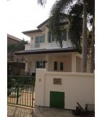 ม.ชลดา ซอย 2/6 ถนนวัดลาดปลาดุก ขายด่วน บ้านสวยมาก+++บ้านเดี่ยว 2 ชั้น 52 ตร.ว.3นอน 2น้ำ