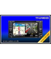 รุ่นใหม่ล่าสุด!!สำหรับTOYOTA เปิดตัว MotorShow ด้วย ZULEX TY-LF55D USB/SD CARD/BLUETOOTH,iPodiPhone