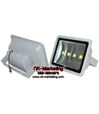 สปอร์ตไลท์ LED 200w CKC มอก. แสงสีขาว