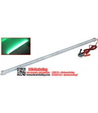 ชุดนีออน SMD LED 12v 8w แสงสีเขียว