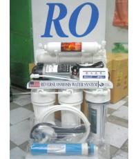 เครื่องกรองน้ำดื่มอาร์โอ RO. โคลันดาส Colandas 50 GPD