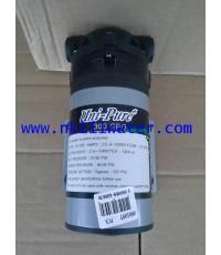 ปั๊มอัดเมมเบรน (Pump) ยี่ห้อยูนิเพียว ขนาด 300 GPD