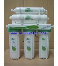 เครื่องกรองน้ำ 5 ขั้นตอน ยูนิเพียว Uni Pure