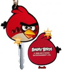 ครอบหัวกุญแจแองกรี้เบิร์ด Angry birds สินค้าลิขสิทธิ์ราคาพิเ้ศษ